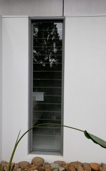 Axis Glass Residential