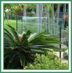 -  Axis Glass Pool Fencing - Glass Splashbacks